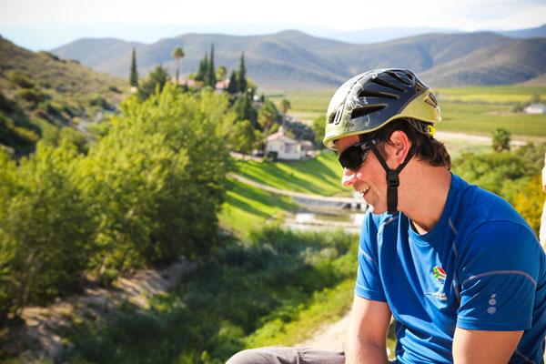 Montagu Climbing Guide - Justin Lawson