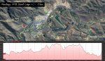 Montagu MTB Short Route – approx. 15km