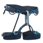 Beal Shadow Harness front