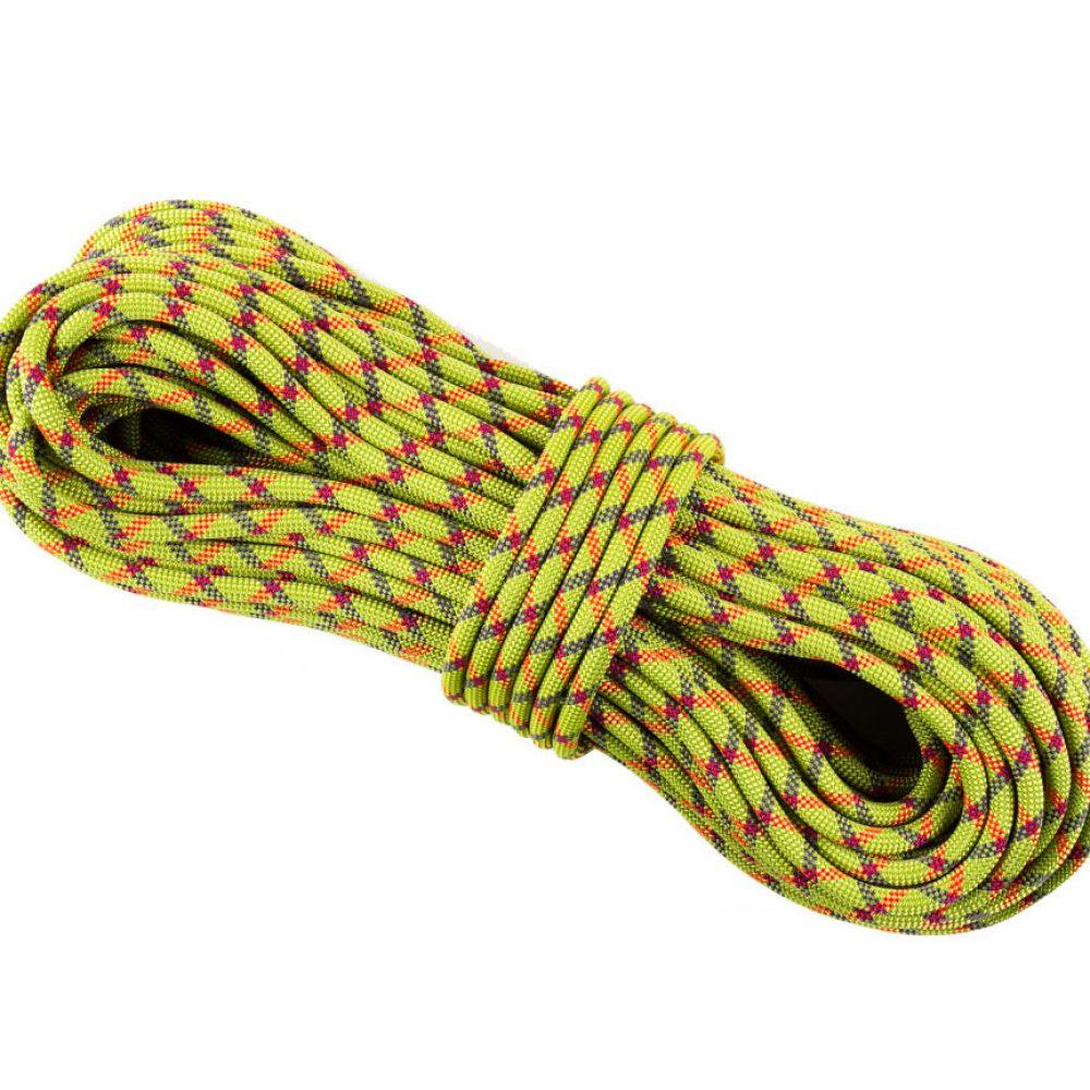 Beal Edlinger Climbing Rope Yellow
