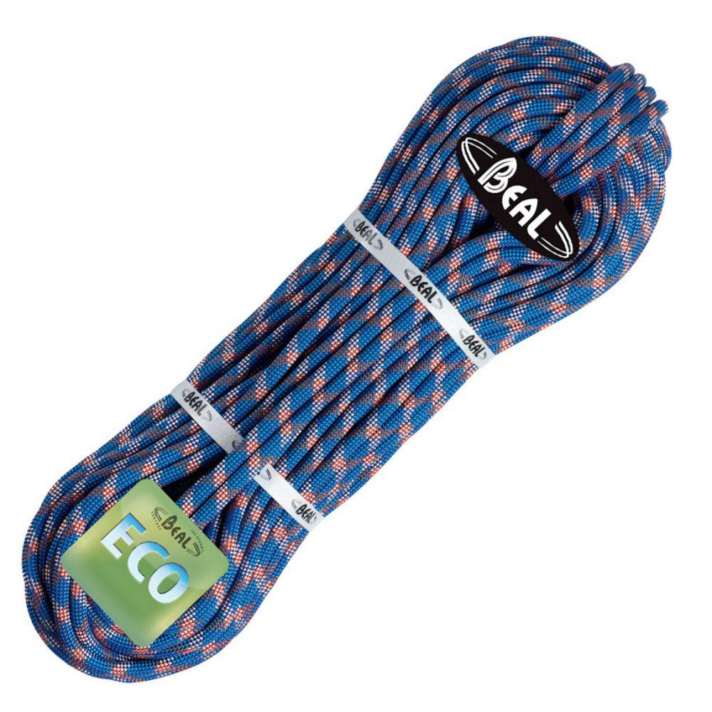 Beal Edlinger Climbing Rope Blue