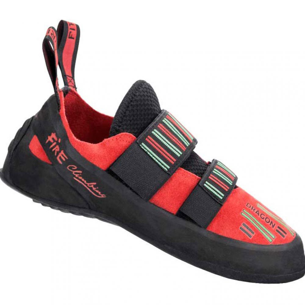 Men S Vs Women S Climbing Shoes