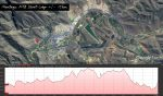 Montagu MTB Short Route – approx. 15km